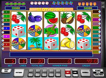 Грати в ігрові автомати онлайн на гроші